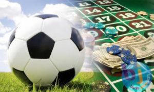 Bursa Judi Bola Online